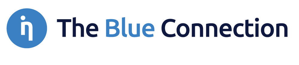 logo The Blue Connection