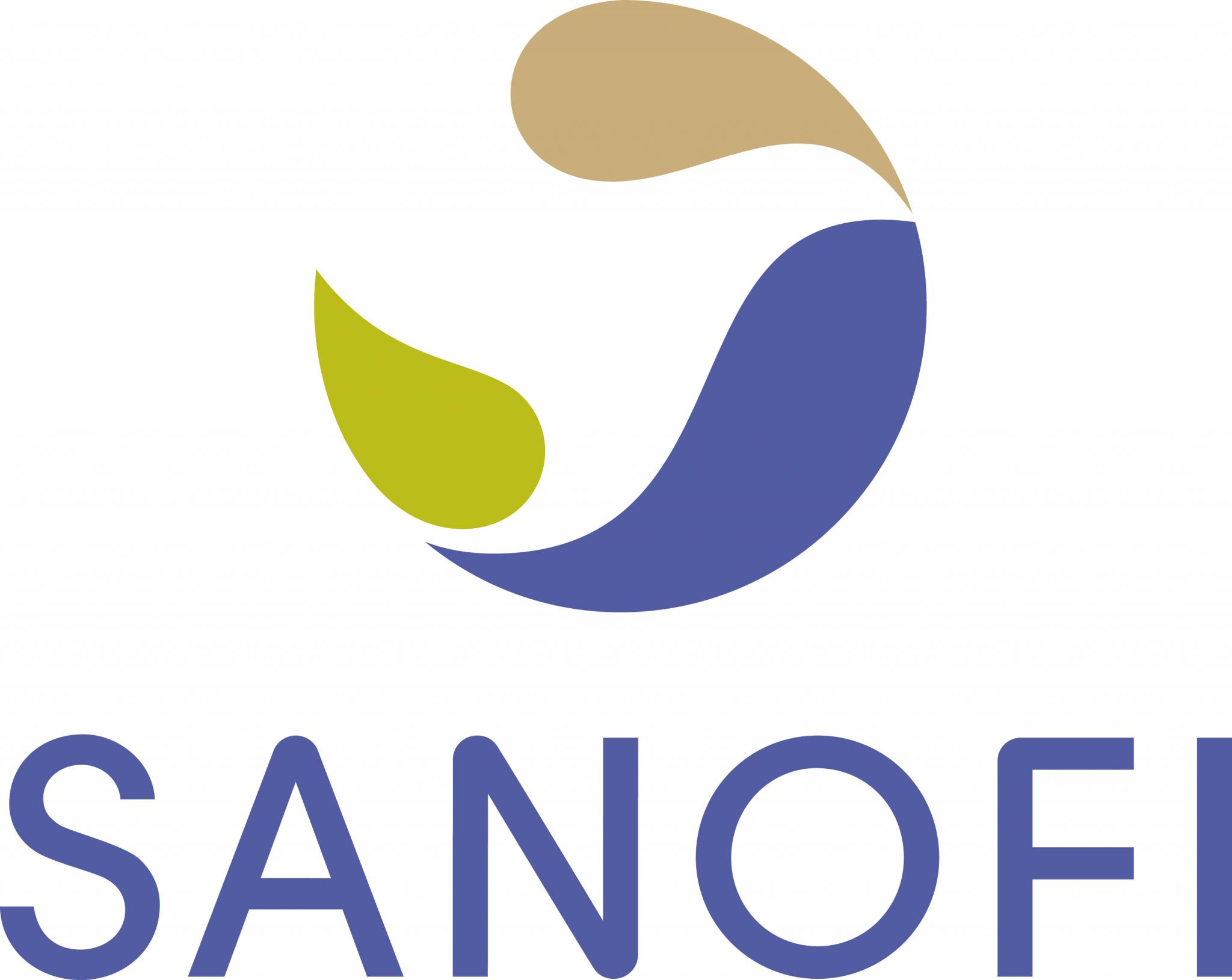 Logo_Sanofi_vertical 2011_4colors